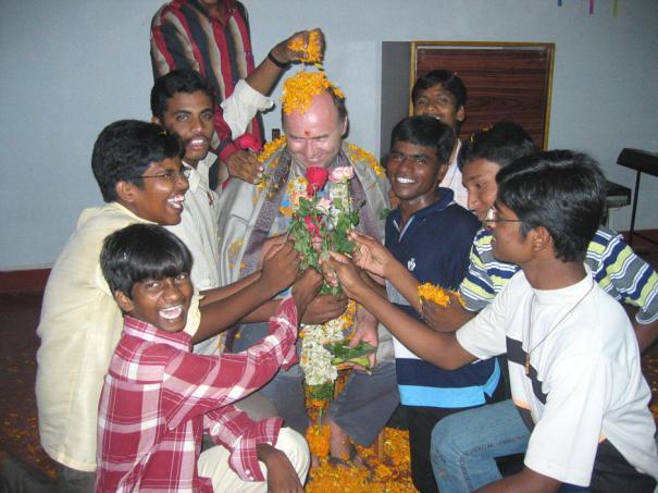 SCJ India